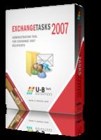 Exchange Tasks 2007 Premium Edition discount coupon