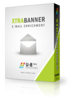 XTRABANNER 400 User Licenses discount coupon