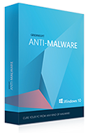 GridinSoft Anti-Malware (Lifetime license) discount coupon