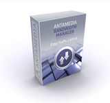 Antamedia Bandwidth Manager Software discount coupon