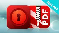 Cisdem PDFPasswordRemover and PDFCompressor Bundle for Mac discount coupon