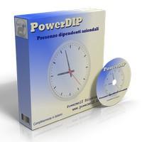 45% OFF PowerDIP Professional - Gestione presenze