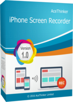 iPhone Screen Recorder (Personal – lifetime) discount coupon