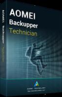 AOMEI Backupper Technician discount coupon