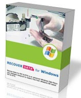 Recover Data for NTFS – Technician License discount coupon