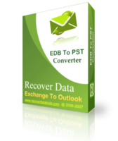 [>15% Off Coupon code] Recover Data for Exchange EDB to Outlook PST - Corporate License
