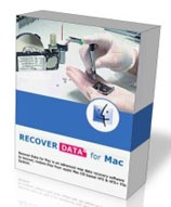 Recover Data for Mac – Corporate License discount coupon