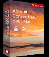 cheap Aiseesoft AMV Convertisseur pour Mac