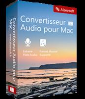 cheap Aiseesoft Convertisseur Audio pour Mac