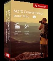 cheap Aiseesoft M2TS Convertisseur pour Mac