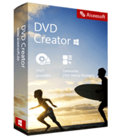 >25% Off Coupon code Aiseesoft DVD Creator