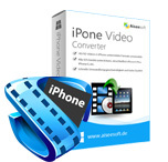 Aiseesoft iPhone Video Converter discount coupon