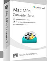>25% Off Coupon code Aiseesoft Mac MP4 Converter Suite