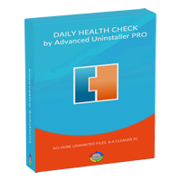 cheap Daily Health Check - 1 year subscription