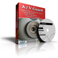 GSA AV Guard discount coupon