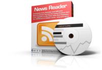 20% OFF GSA News Reader