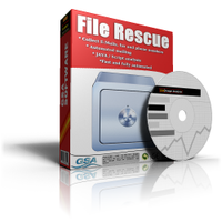 GSA File Rescue discount coupon