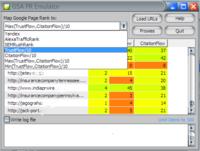 10% OFF GSA PR Emulator