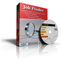 GSA JobFinder discount coupon