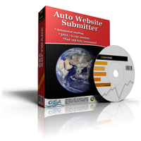 GSA Auto Website Submitter discount coupon