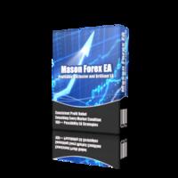 Mason Forex EA Standard Plan discount coupon