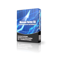 Mason Forex EA Professional Plan discount coupon