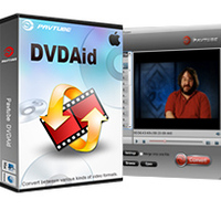 Pavtube DVDAid for Mac discount coupon