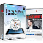 >40% Off Coupon code Pavtube Blu-ray to Apple Converter for Mac