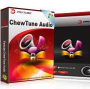 >40% Off Coupon code Pavtube ChewTune  Audio