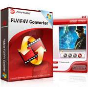 >40% Off Coupon code Pavtube FLV/F4V Converter