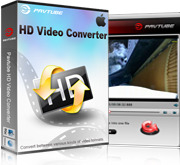 Pavtube HD Video Converter for Mac discount coupon