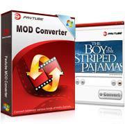 Pavtube MOD Converter discount coupon
