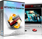 Pavtube MTS/M2TS Converter for Mac discount coupon