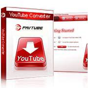 Pavtube YouTube Converter discount coupon