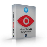 Visual Youtube Downloader discount coupon