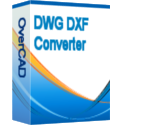 DWG DXF Converter for AutoCAD 2007