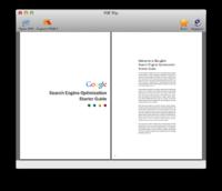 PDF Flip for Mac