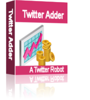 The Twitter Adder