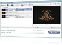 Movie DVD Converter  – 3 PC / Liftetime free update discount coupon