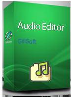 45% OFF Audio Editor  - 1 PC / Liftetime free update