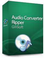 Audio Converter Ripper  – 1 PC / Liftetime free update discount coupon