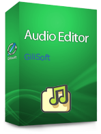 45% OFF Audio Editor  - 1 PC /  Yearly Subscription