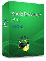 45% OFF Audio Recorder Pro - 1 PC /  Yearly Subscription
