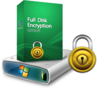 >40% Off Coupon code GiliSoft Full Disk Encryption - 1 PC / Liftetime free update