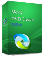Movie DVD Creator  – 1 PC / Liftetime free update discount coupon
