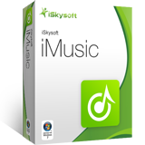 45% OFF iSkysoft iMusic for Mac