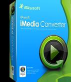 iSkysoft iMedia Converter boxshot