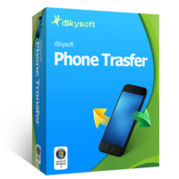 iSkysoft Phone Transfer