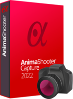 AnimaShooter Capture boxshot