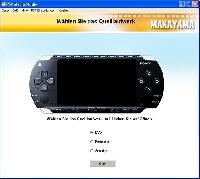 cheap PSP Media Studio